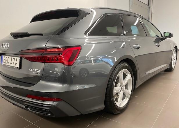 Audi Styling