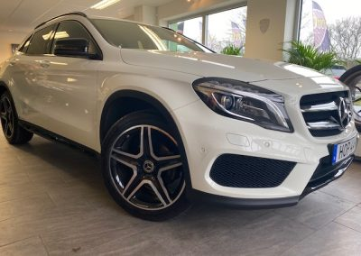 Mercedes styling 2