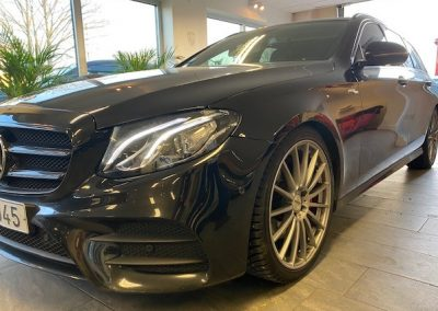 Mercedes styling 3