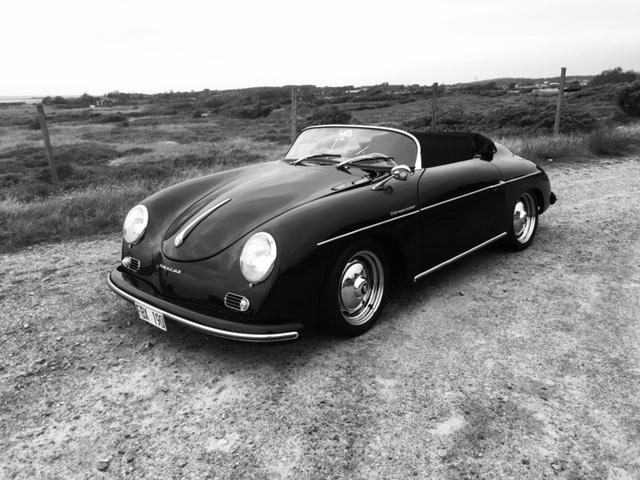 Porsche 1600